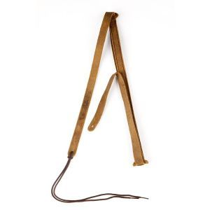 Gretsch Mandolin Strap Brown