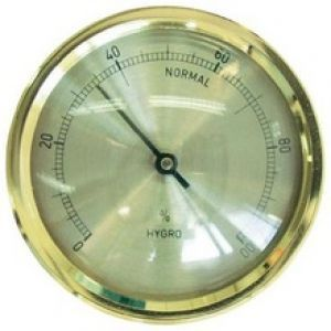 Gewa Higrometer 396521