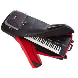 Set Keyboard Yamaha Genos cu Husa