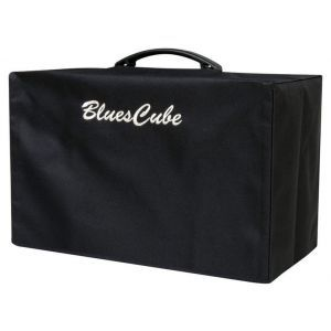Roland Blues Cube Stage Cover