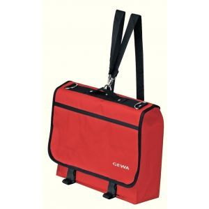 Gewa Basic Red Bag 277402