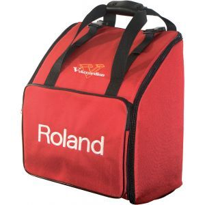 Roland FR1 Cover