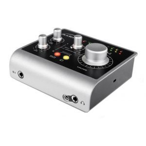 Interfata audio Audient iD4