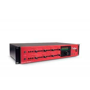 Interfata Audio Focusrite Clarett 8PreX