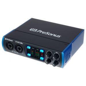 Interfata Audio Presonus Studio 26c