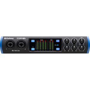 Interfata Audio Presonus Studio 68c