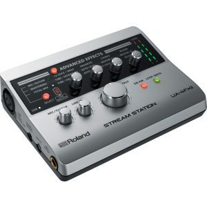 Interfata Audio Roland UA-4FX2