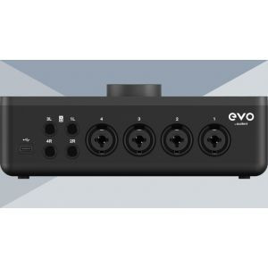 Interfata Audio USB Audient EVO 8