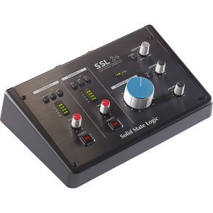Interfata Audio USB SSL 2+