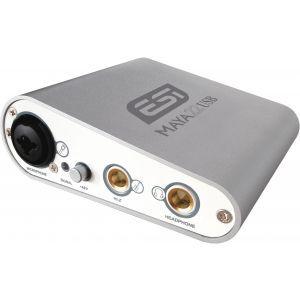 Interfete audio Esi Maya 22 USB