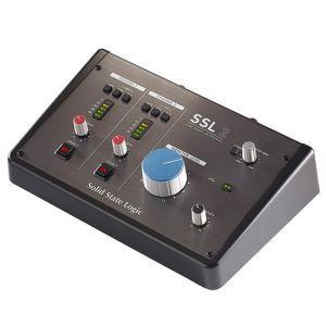Interfete audio USB SSL2