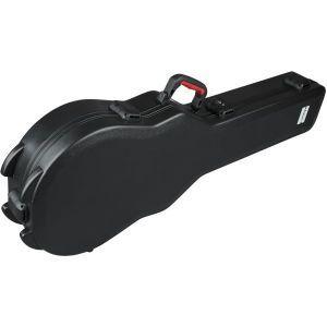 Jackson Monarkh 6/7-String Molded Case Black