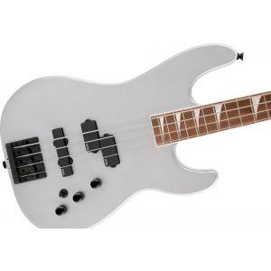 Jackson X Series Signature David Ellefson 30th Anniversary Concert Bass CBX IV Quicksilver