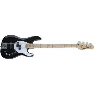 Jackson X Series Signature David Ellefson Concert Bass CBXM IV Gloss Black