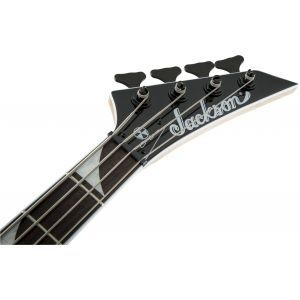Jackson X Series Signature David Ellefson Concert Bass CBX IV Satin Black