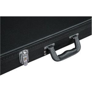 Jackson Dinky/Soloist 6/7-String Economy Hardshell Case Black