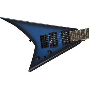 Jackson JS Series RR Minion JS1X Metallic Blue Burst