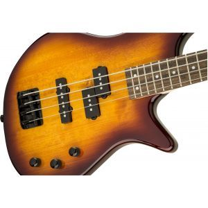 Jackson JS Series Spectra Bass JS2 Tobacco Burst