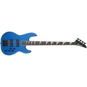 Jackson JS Series Concert Bass JS3 Metallic Blue