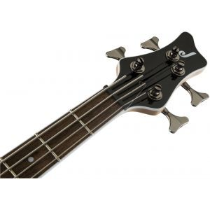 Jackson JS Series Spectra Bass JS3 Gloss Black