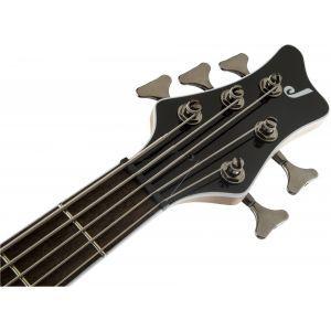 Jackson JS Series Spectra Bass JS3V Satin Black