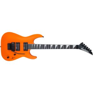Jackson JS Series Dinky Arch Top JS32 DKA Neon Orange