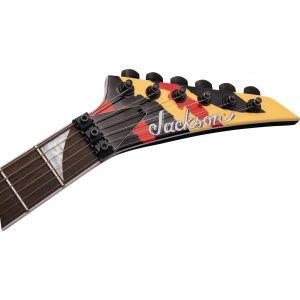 Jackson X Series Soloist SLX DX Camo Multi-Color Camo