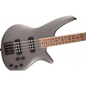 Jackson X Series Spectra Bass SBX IV Satin Graphite