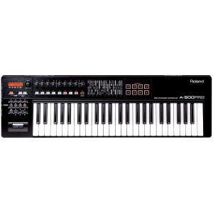 Keyboard Midi Controller Roland A 500 PRO