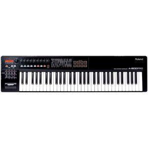 Keyboard Midi Controller Roland A 800 PRO