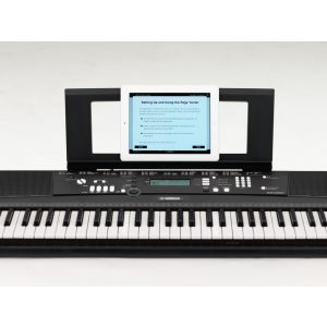 Set Keyboard Yamaha EZ 220 SET 2