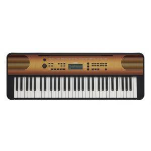 Keyboard Yamaha PSR E360 MA