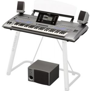 Keyboard Yamaha Tyros 5 61 XL