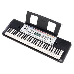 Set Keyboard Yamaha YPT 260 SET 1