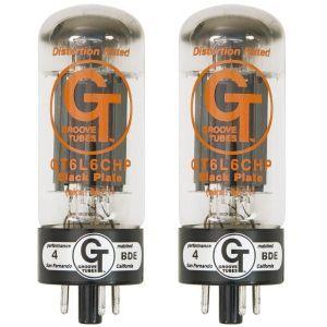 Lampi Groove Tubes GT6L6 C HP Low Duet