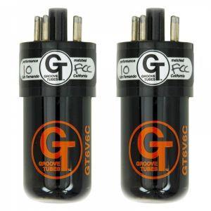 Lampi Groove Tubes GT6V6 C Low Duet
