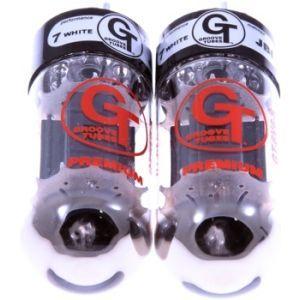 Lampi Groove Tubes GT6V6 SD Medium Duet