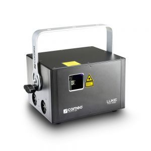 Laser Cameo Luke 700 RGB