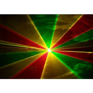 Laser Shinp CL 26 RGY