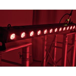 Led bar Eurolite LED BAR-12 QCL RGBA