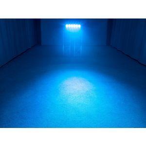 Led bar Eurolite LED BAR-6 QCL RGB+UV