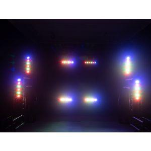 Led bar Eurolite LED PIX-7 Hybrid SCL