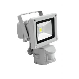 LED IP FL-10 COB 6400K 120° MD