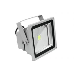 LED IP FL-30 COB 6400K 120°