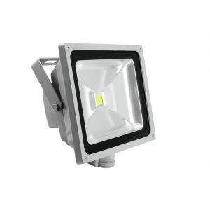 LED IP FL-50 COB 6400K 120° MD