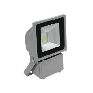 LED IP FL-80 COB 3000K 120°