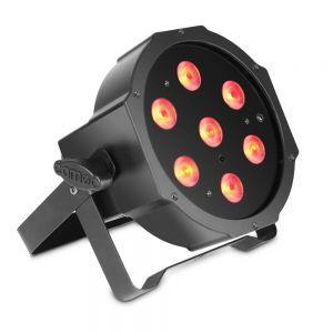 LED PAR Cameo TRI 7x3W IR