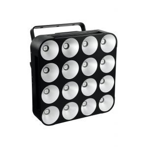 LED PMC-16x20W COB 3200K