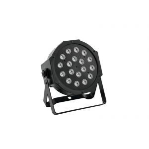Eurolite LED SLS-180 RGB 18x1W