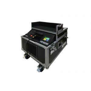 Masina de Ceata Antari HZ-1000